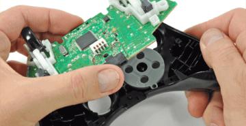 gaming console repair at home