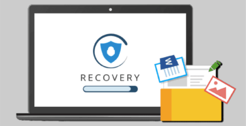 recovery your data at home