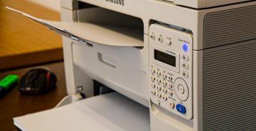 samsung printer repair